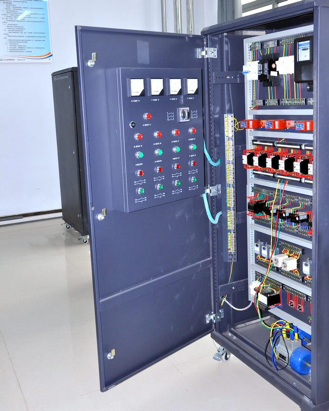 电流电压测量电路及连接,电能测量电路及连接,照明安装,三相交流异步